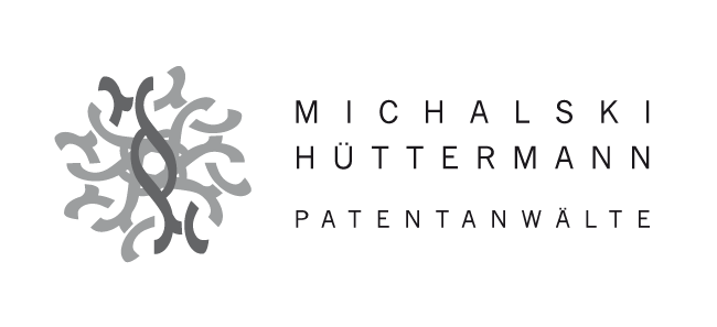 Logo Michalski · Hüttermann & Partner